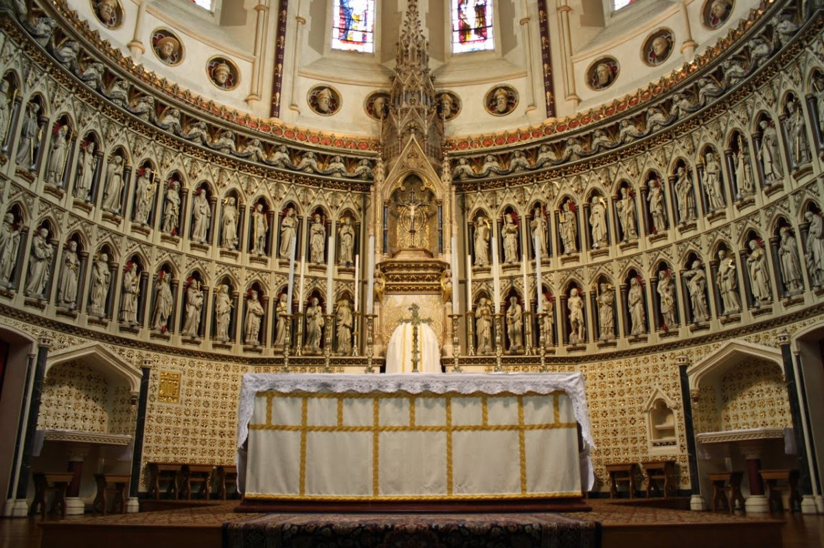 Requiescat in Pace,Stratford